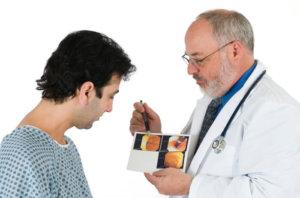 Проктолог сможет раскрыть суть проблем с кишечником