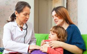 Квалифицированный врач всегда поможет в лечении.