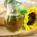 Подсолнечное масло натощак: показания к применению