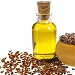 Льняное масло – для мужчин природное лекарство!