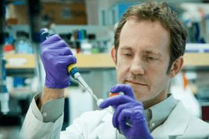 Чудо-кислота замедляет развитие болезни Панкинсона