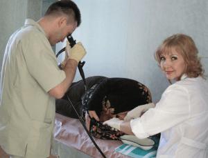 Холангиоскопия - информативный метод диагностики