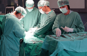 Операция по удалению онкологической поджелудочной железы