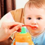 Как диета при поносе у ребенка способствует выздоровлению