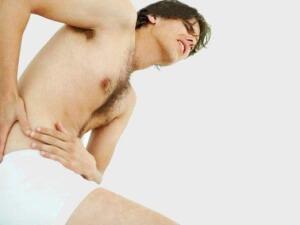 проблемы с органами пищеварения вызывают боль в правом боку