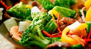 Рецепты блюд после удаления желудка диета №1