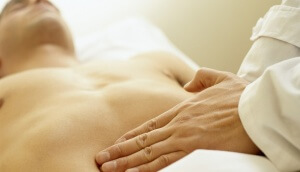 Гастроптоз: лечение