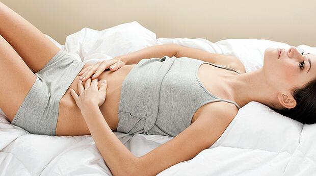 Резкие боли в желудке: причины возникновения, лечение