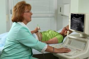 Подготовка к УЗИ органов брюшной полости