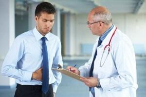 клиника острого панкреатита
