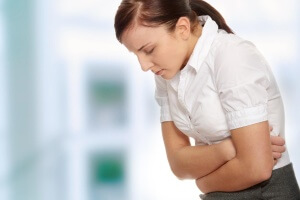 опоясывающая боль в подреберье