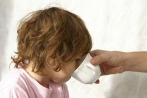 Лечение у 2годовалого ребенка печень