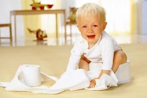 понос у ребенка 3 месяца