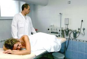 Колонотерапия кишечника
