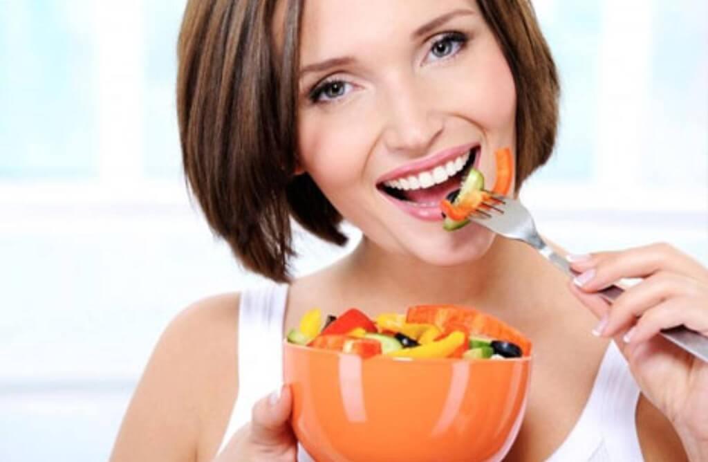 Быстрые диеты перед праздником