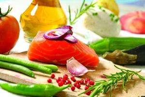 Диета для печени и поджелудочной железы