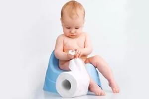 причины диареи в детей