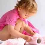Как проявляется функциональный запор у детей – профилактика и лечение