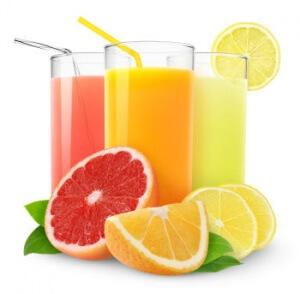 Свежо выжатый сок