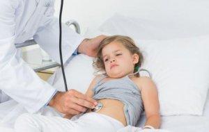 Детский гастроэнтеролог