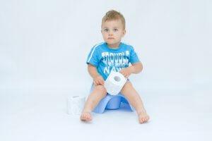Лечение энкопреза у детей