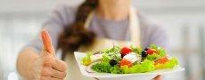 Какой должна быть диета при заболеваниях желудка: примерное меню