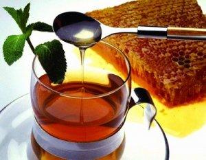 Мед с лекарственными травами