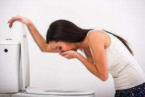Рвота и понос при беременности