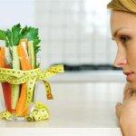 Вкусная диетическая еда: выбор продуктов, способы и секреты приготовления