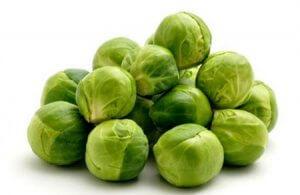 Брюссельская капуста: полезные качества и вред, особенности применения в пищу