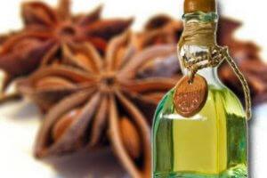 Масло аниса: применение в лечебных целях
