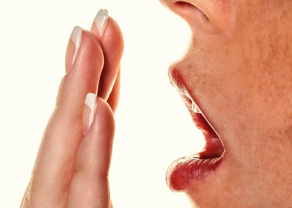 все как избавиться от неприятного запаха перед поцелуем выдающимся аспектом жизни