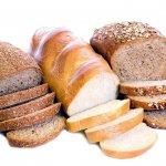 Безглютеновые продукты: список самых доступных