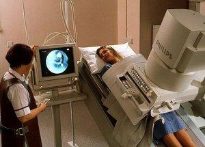 Рентген тонкого кишечника