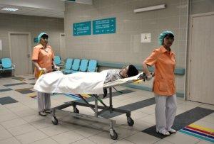 Госпитализация