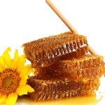 Чем полезен мед в сотах, как его принимать и хранить