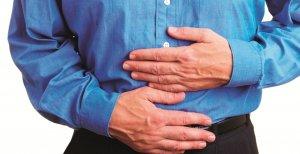 Желудочная инфекция
