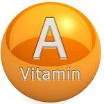 В каких продуктах содержится витамин А и его суточная доза