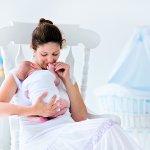 Мамам на заметку: нормальный стул у новорожденного