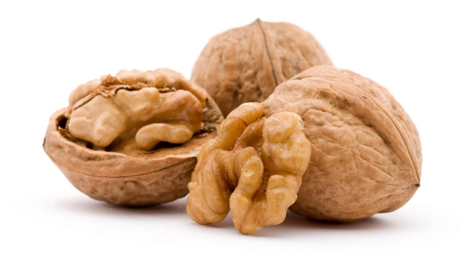 Как влияют орехи кешью на потенцию