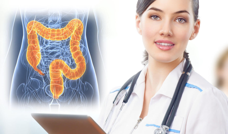 Как справиться с синдромом раздраженного кишечника с помощью народных рецептов?