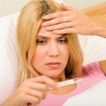 Причины появления повышенной температуры тела после проведения операции по удалению аппендицита