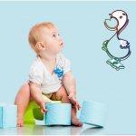 Проблемы с дефекацией у ребенка