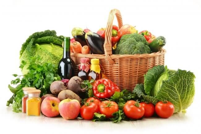 Список полезных продуктов питания: составляем ежедневный рацион, какие продукты помогут избежать авитаминоза, и как побаловать себя экзотическими фруктами и овощами