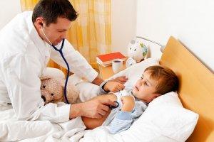 Острый панкреатит у детей