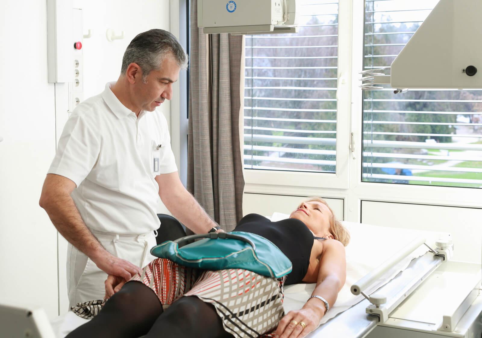 Рентгенография желудка: суть и основные принципы обследования