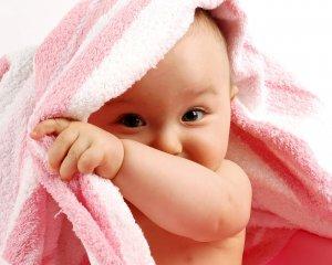 Дисбактериоз у малыша