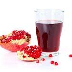 Как пить гранатовый сок для получения лечебного эффекта от напитка