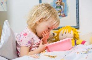 тошнота и рвота у детей