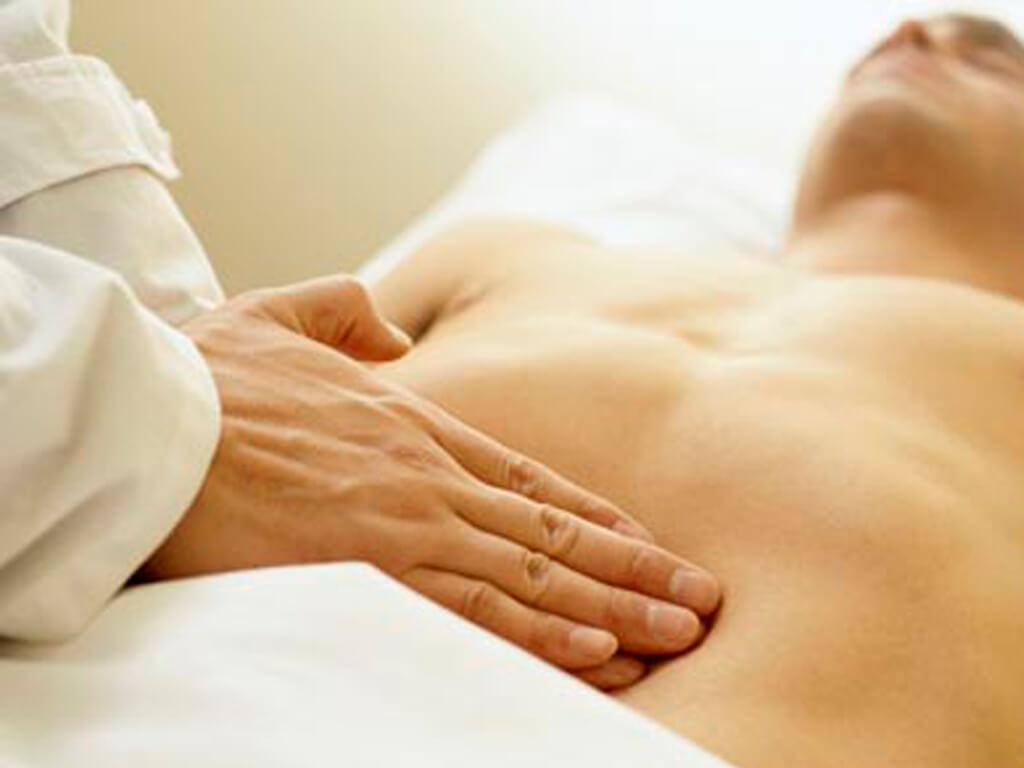Клиническая картина воспаления желудка и как вылечить хронический гастрит